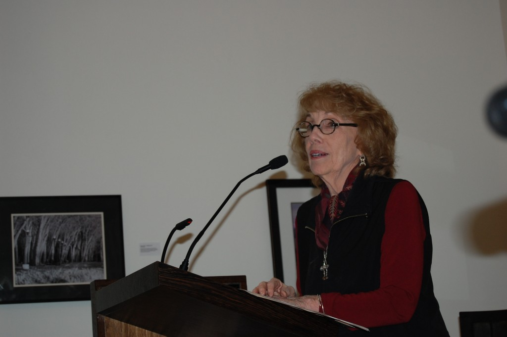 Co-Founder Gloria Vando