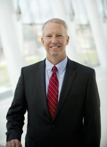Paul Schofer Portrait Headshot
