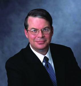 Frank Byrne, executive director