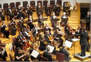 Heritage Philharmonic