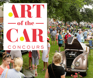 Art of the Car 2015