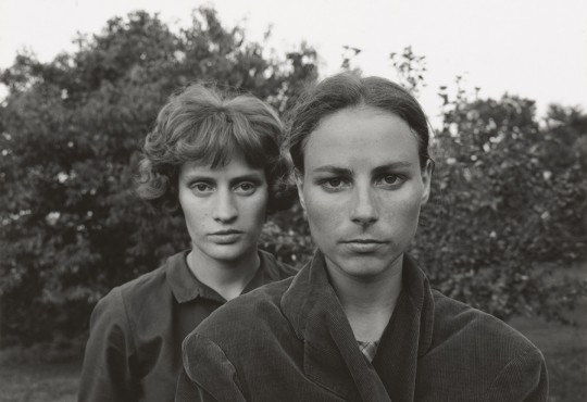 Emmet Gowin: Seeing the Familiar