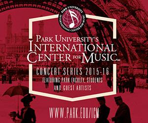 Park – International Center for Music – Sidebar