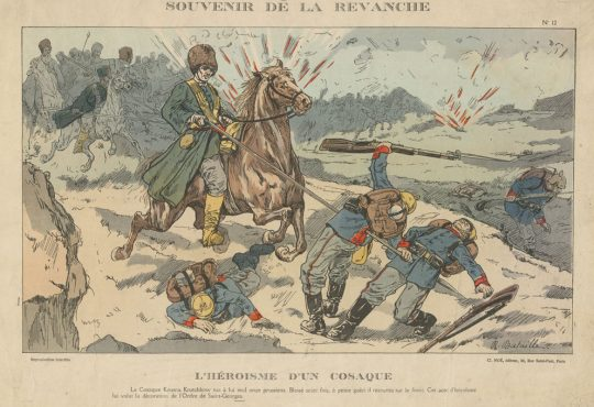 """Images of the Great War: European Offensives 1914-1916,"" National World War I Museum and Memorial"
