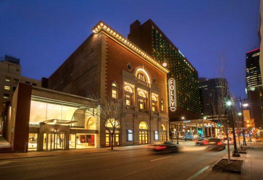 Kansas City Fringe Festival Opening Night Tonight at Folly Theater