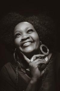 Cheptoo Kositany-Buckner, Executive Director, American Jazz Museum