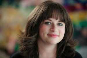 Amy Kligman, Executive/Artistic Director, Charlotte Street Foundation