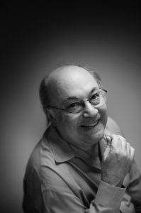 Bruce W. Davis, President and CEO of ArtsKC