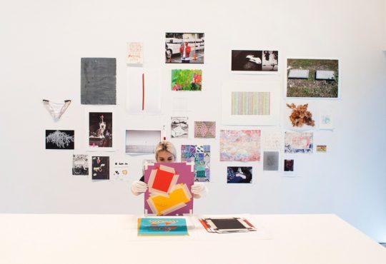 """2016 Kansas City Flatfile,"" H&R Block Artspace"