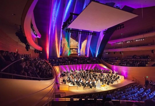 Why Subscribe? 5 Great Reasons to Subscribe to the Kansas City Symphony