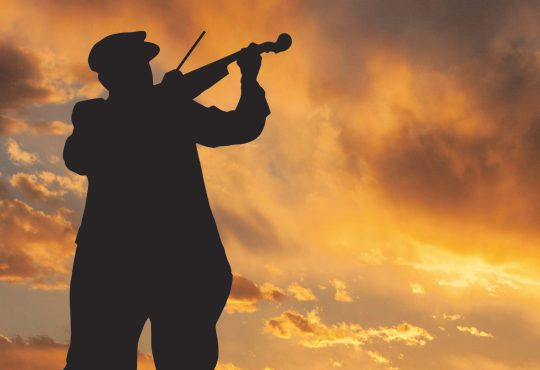 """Knox Church in Overland Park has """"Fiddler on The Roof"""""""