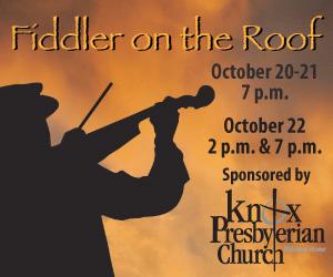Fiddler on the Roof – Sidebar