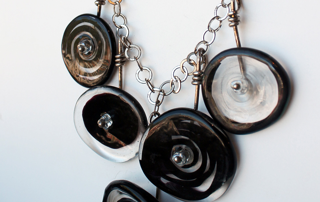Jewelry from the Mojo Collection