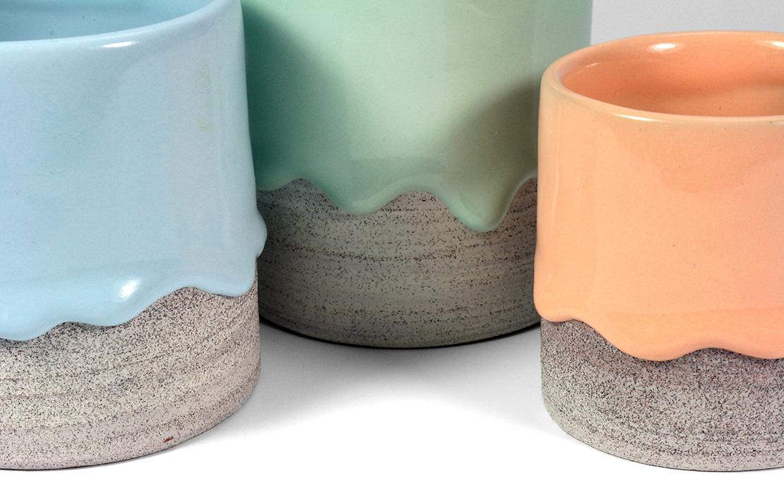 Ceramics by Brian Giniewski
