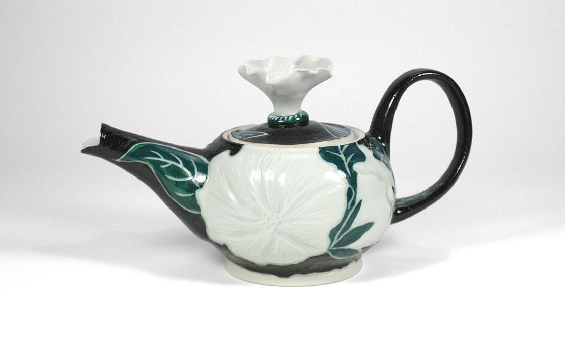 Ceramics by Helen Moore