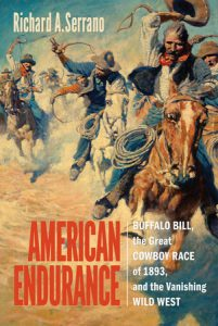 American Endurance, by Richard Serrano