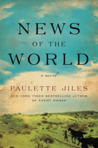 News of the World, Paulette Jiles