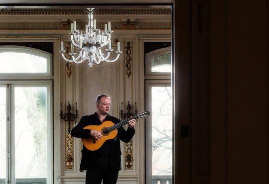 Beau Bledsoe: World Explorer of Music