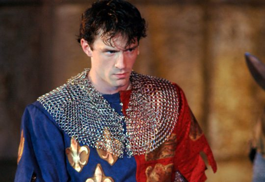 Nathan Darrow to Play Hamlet at This Year's Shakespeare Fest