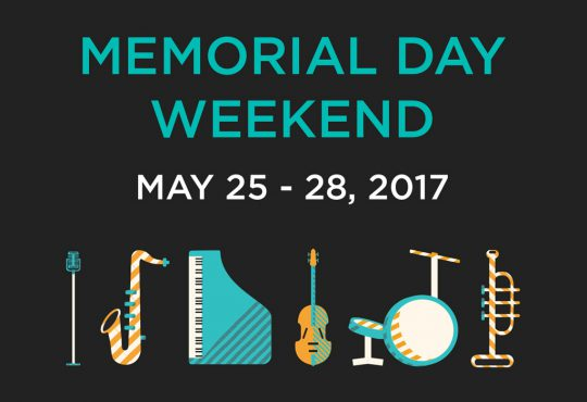 Kansas City Jazz & Heritage Festival Boasts a Star-Studded Memorial Day Weekend