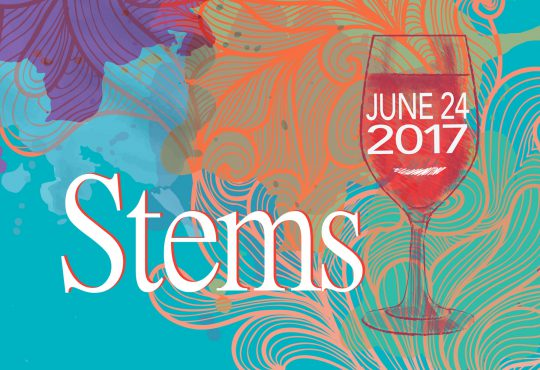 Stems: A Garden Soirée, Saturday, June 24