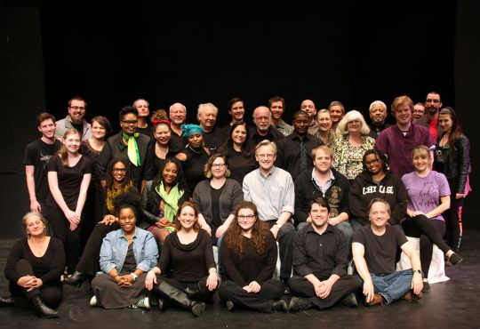 Olathe Civic Theatre Association Gears Up for 2018 New Works Playwright Competition