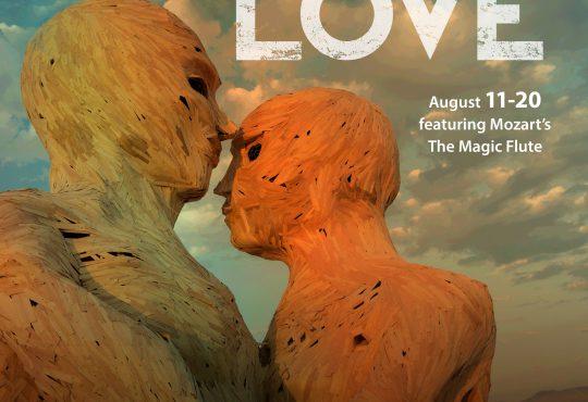 A Fine Romance – Lawrence Opera Theatre