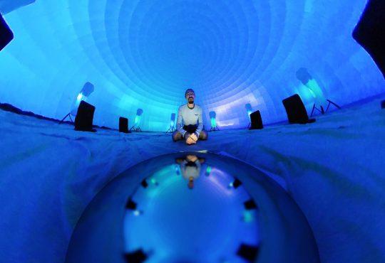 Immersive Sound Bath with Tom Montagliano