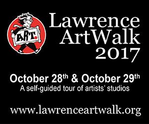 Lawrence Art Walk – Sidebar