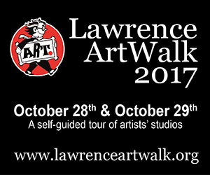 Lawrence Art Walk – Sidebar