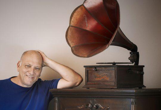Chuck Haddix: KC's Premier Connoisseur of American Music