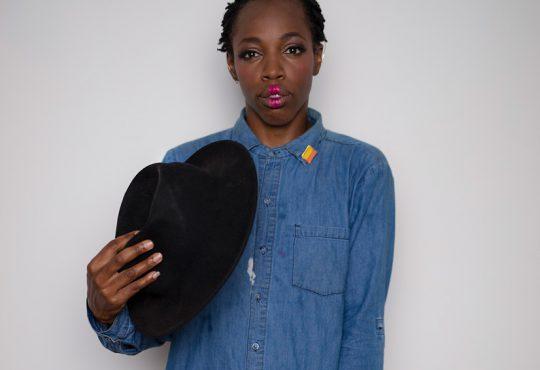 Cat Mahari: Centering Blackness