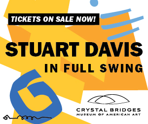 Stuart Davis – Sidebar