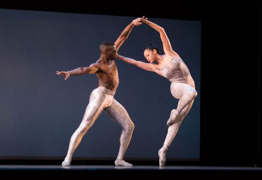 Arts News: Acclaimed Dance Theatre of Harlem Returns to Kansas City