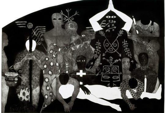 Critically Acclaimed Show of Cuban Printmaker Stops at Kemper Museum