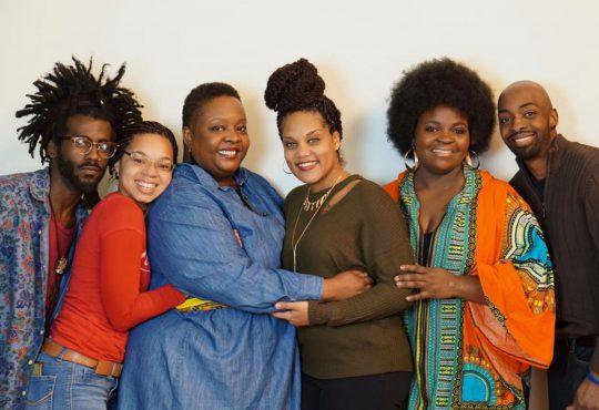 Championing Kansas City's Black Arts Scene
