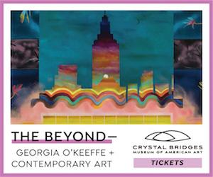The Beyond – June Sidebar