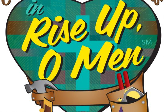 Church Basement Ladies: Rise Up O Men