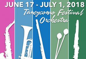 taneycomo festival orchestra