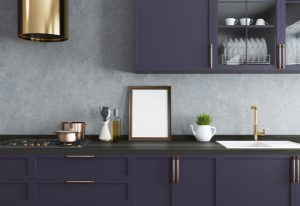 A Lot Of Us Have Heard At Least One Of The Rules That Come With Painting  Your Kitchen Like U201cStay Away From Orange Or You Will Be In There Eating All  Day!