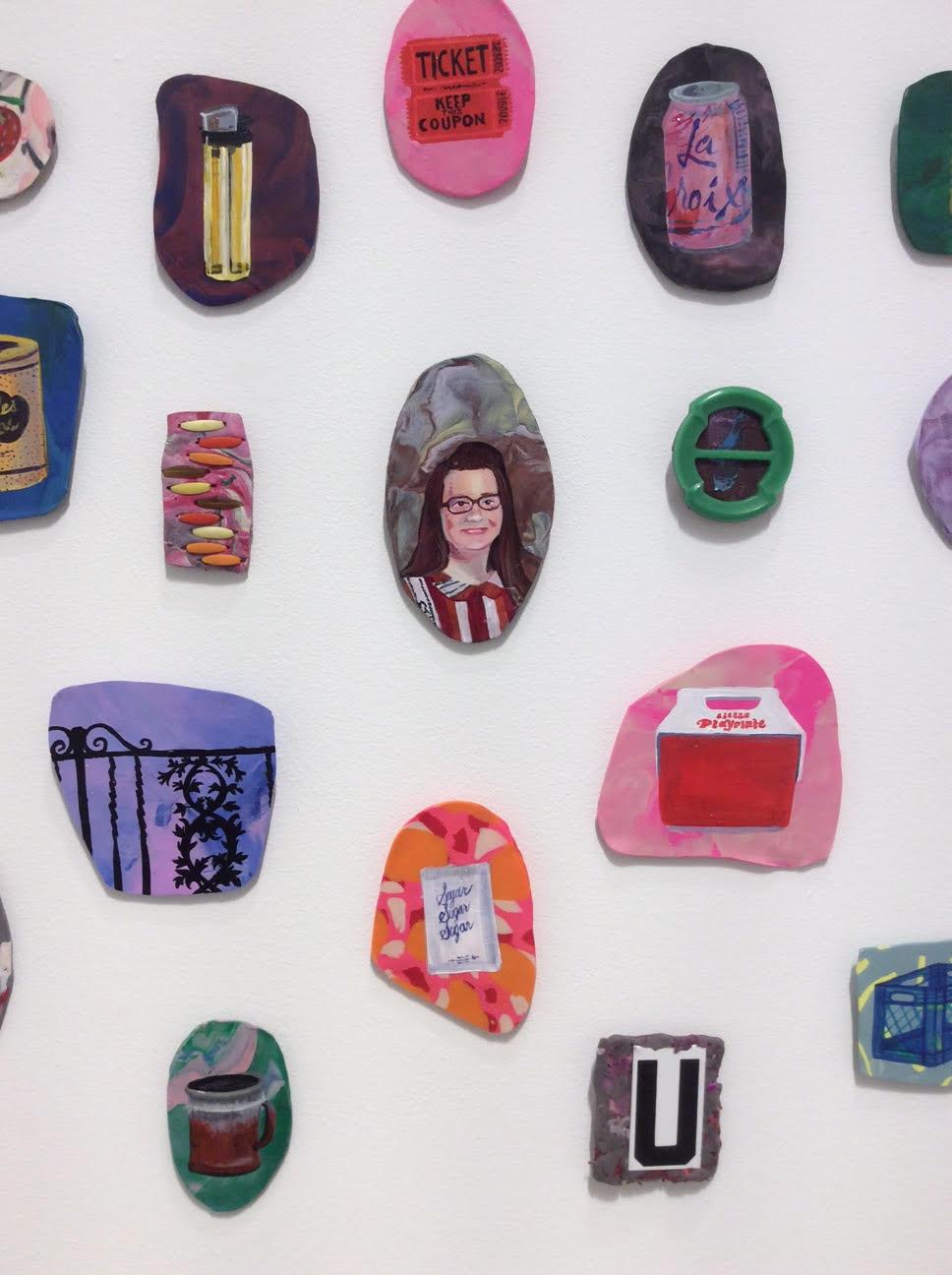 Kligman Wall Haw Contemporary