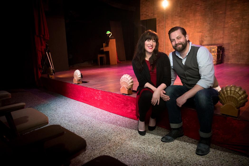 2018-19 Theater Season Brings World Premieres, Classic Dramas ...