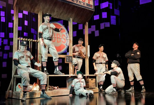 An Interview with the LAST DAYS OF SUMMER Creative Team