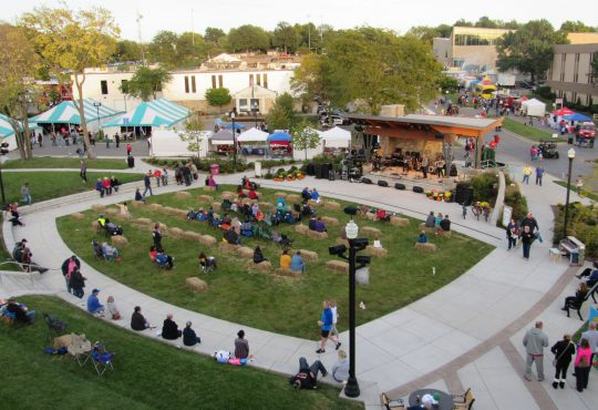 Travel Through Space and Time at Gladfest 39