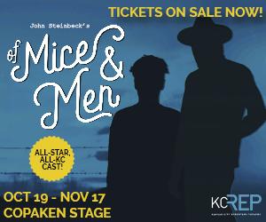 Mice & Men Sidebar