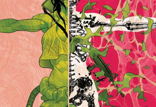 Artist to Watch: Baldemar Rivas