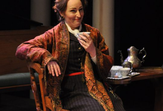 Bittersweet Past, Uncertain Future: Chekhov's 'The Cherry Orchard' at the MET