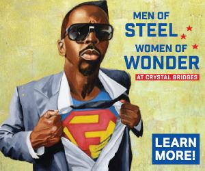 Men of Steel – Sidebar