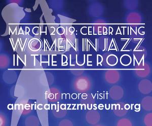 Women in Jazz Sidebar