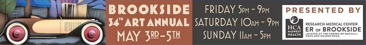 Brookside Art Annual – Leaderboard